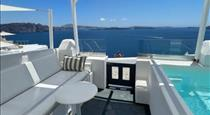 Oia Collection Hotels In Oia Greece Santorini View