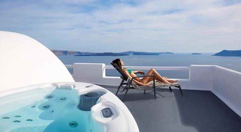 OIA COLLECTION BOUTIQUE SUITES in Santorini - 2019 Prices,Photos,Ratings - Book Now