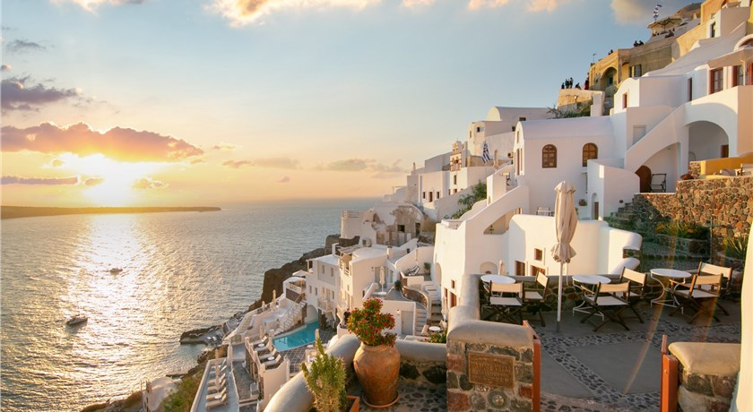 OIA MARE VILLAS in Santorini - 2019 Prices,Photos,Ratings - Book Now