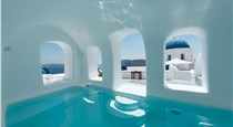 OIA SPIRIT BOUTIQUE RESIDENCES in Santorini - 2021 Prices,Photos,Ratings - Book Now