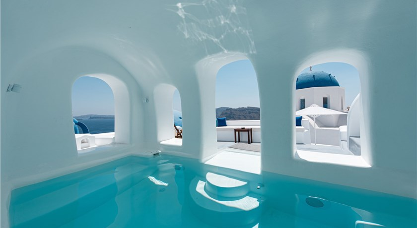 OIA SPIRIT BOUTIQUE RESIDENCES in Santorini - 2019 Prices,Photos,Ratings - Book Now
