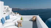 Oia Spirit Boutique Residences, hotels in Oia