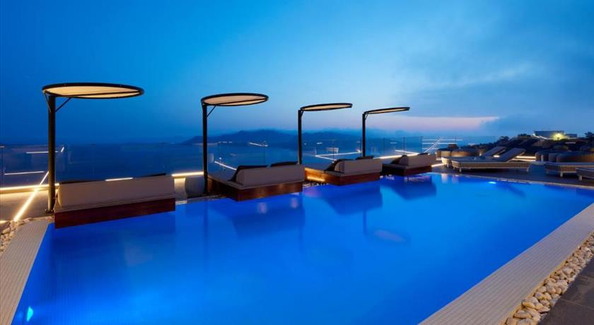 OIA SUITES in Santorini - 2019 Prices,Photos,Ratings - Book Now