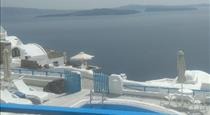 Olympic Villas, hotels in Oia
