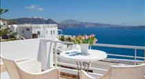 Onar Villas, hotels in Oia