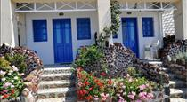 Panorama Apartments, hotels in Oia