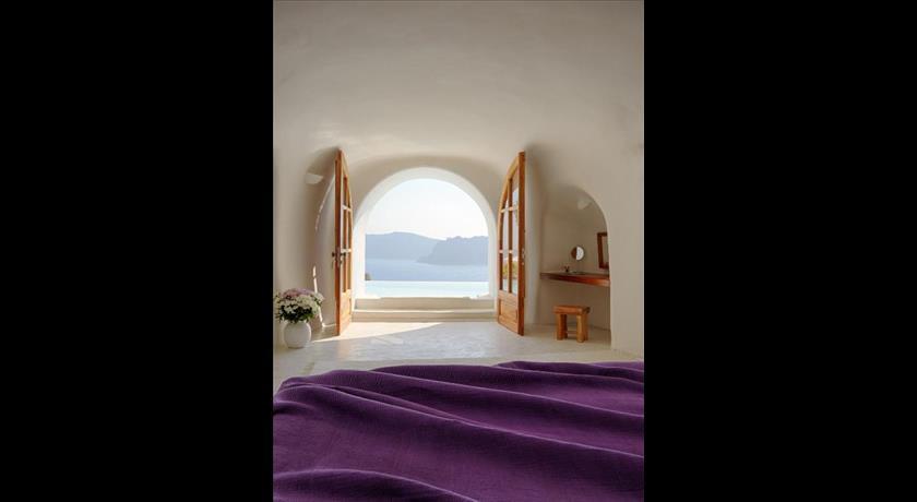 Perivolas Hotel Hotels In Oia