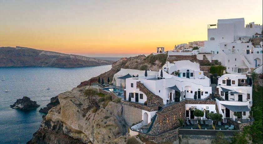 PERLA CALDERA OIA in Santorini - 2019 Prices,Photos,Ratings - Book Now