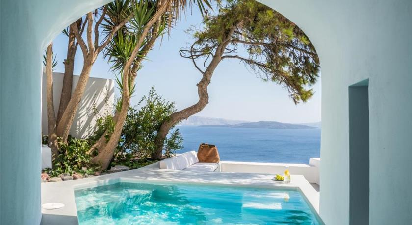 PINA CALDERA RESIDENCE in Santorini - 2021 Prices,Photos,Ratings - Book Now