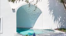 Pina Caldera Residence, hotels in Oia