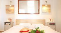 Residence Suites, hotels in Oia