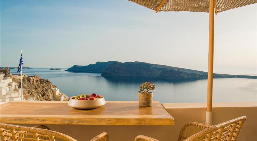 SANTA IRINI CAVE SUNSET VILLA in Santorini - 2019 Prices,Photos,Ratings - Book Now