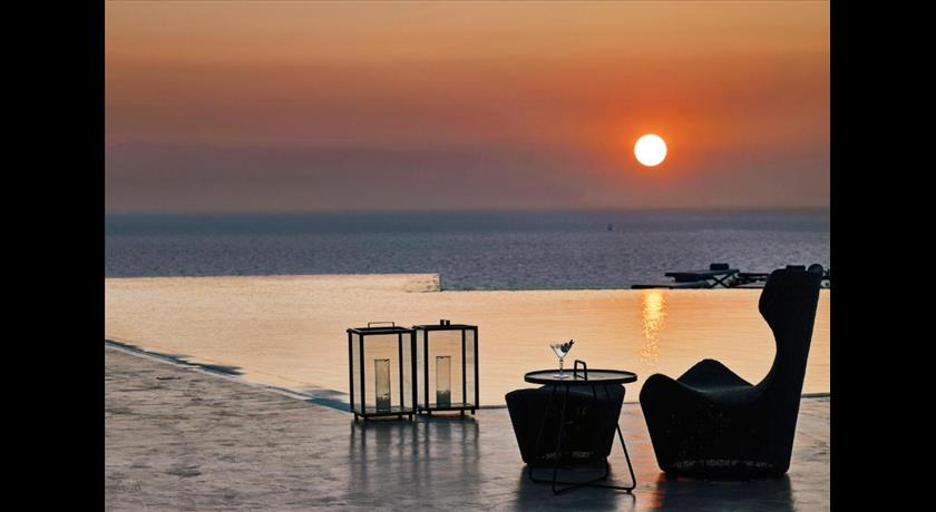 Photo of Oia Santo Maris Luxury Suites and Spa
