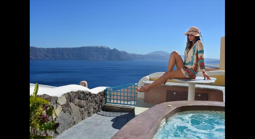 SANTORINI PARADISE CAVE HOUSES in Santorini - 2019 Prices,Photos,Ratings - Book Now
