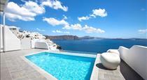 Santorini Secret Suites & Spa, hotels in Oia