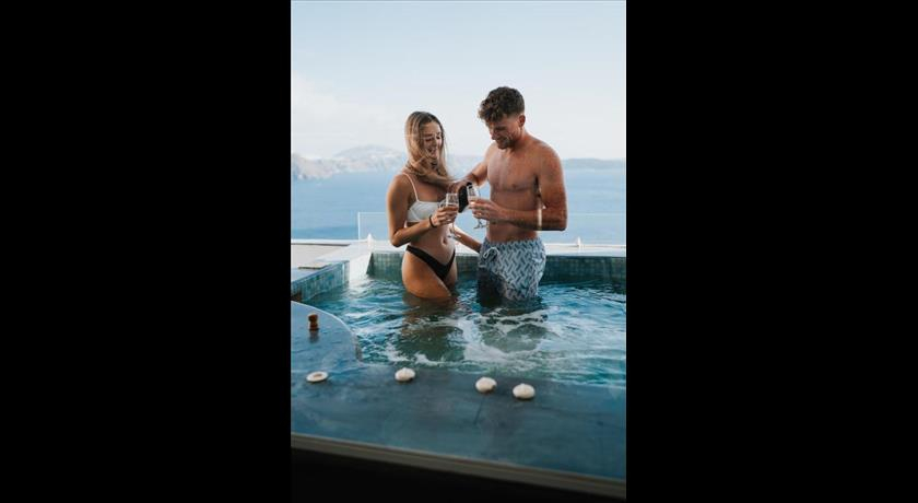 SANTORINI SECRET PREMIUM in Santorini - 2019 Prices,Photos,Ratings - Book Now