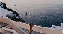 Santorini Secret Premium, hotels in Oia
