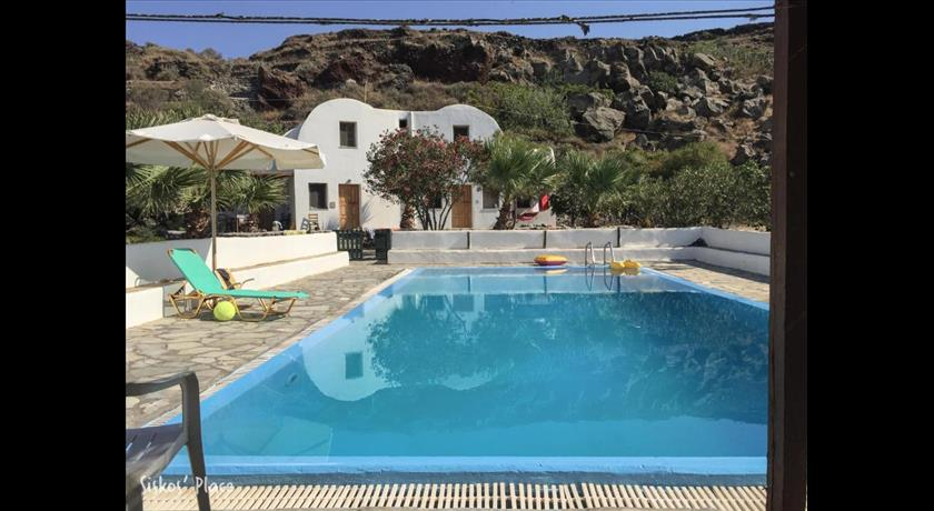 SISKOSPLACE in Santorini - 2019 Prices,Photos,Ratings - Book Now
