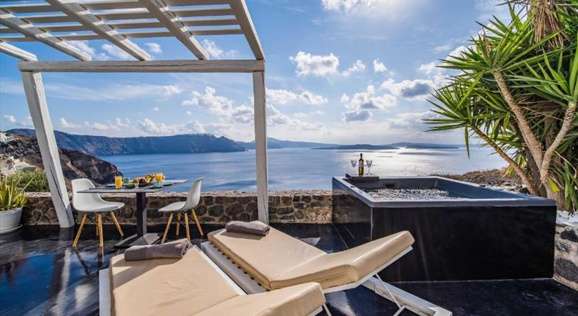 SOLSTICE LUXURY SUITES in Santorini - 2019 Prices,Photos,Ratings - Book Now