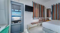 Solstice Luxury Suites, hotels in Oia
