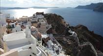 Sunset Mill, hotels in Oia