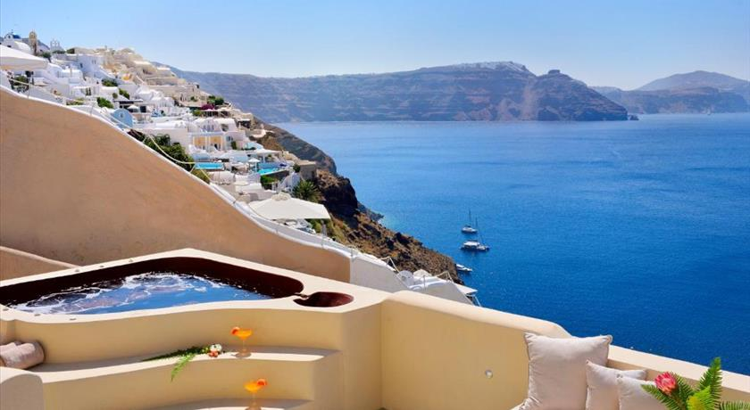THE A COLLECTION BY K&K in Santorini - 2019 Prices,Photos,Ratings - Book Now
