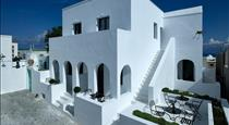 The Arches, hotels in Oia