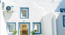 Thetis Cave Houses, hotels in Oia