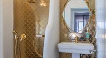 TRAMONTO SECRET VILLAS, hotels in Oia
