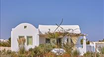 Villa Agrikoia, hotels in Oia