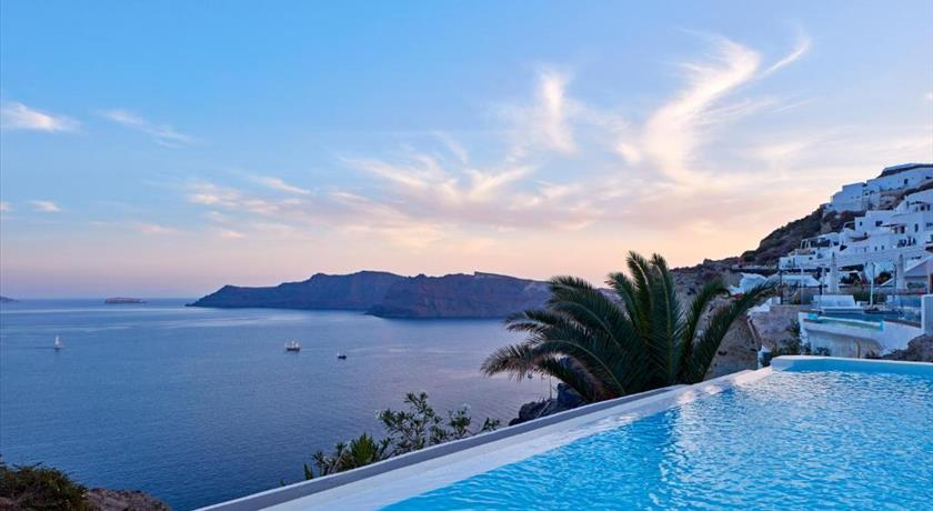 VILLA KATIKIES in Santorini - 2019 Prices,Photos,Ratings - Book Now