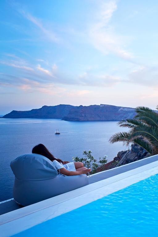 Villa Katikies In Santorini 2020 Prices Photos Ratings