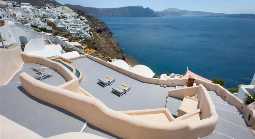 VILLA SANTORINI 520 in Santorini - 2019 Prices,Photos,Ratings - Book Now