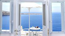 VIP Suites, hotels in Oia