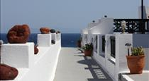 Vrachia Studios & Apartments, hotels in Oia