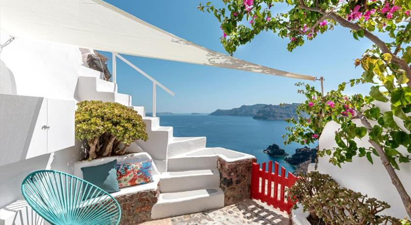 WHITE CAVE BY CALDERA HOUSES in Santorini - 2019 Prices,Photos,Ratings - Book Now
