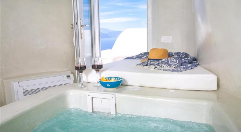 WHITE CAVE HOUSE in Santorini - 2019 Prices,Photos,Ratings - Book Now