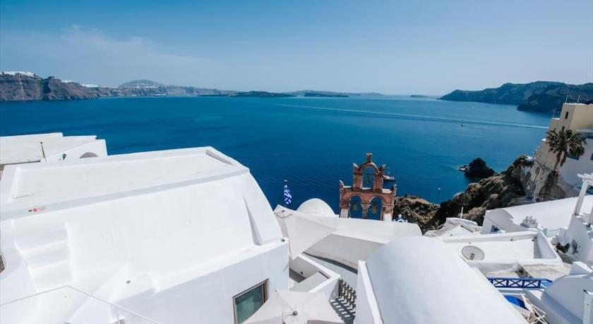 WHITE HOUSE IN A ROCK in Santorini - 2019 Prices,Photos,Ratings - Book Now