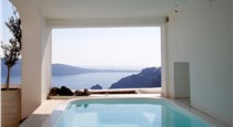White House Villa, hotels in Oia