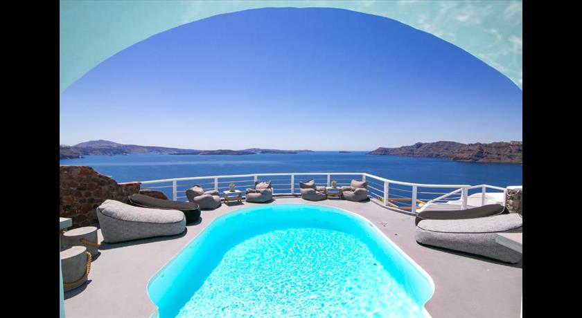 WHITE PEARL VILLAS in Santorini - 2019 Prices,Photos,Ratings - Book Now