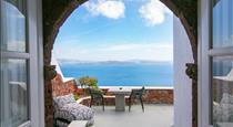 White Pearl Villas, hotels in Oia