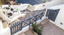 White Side Suites, hotels in Oia