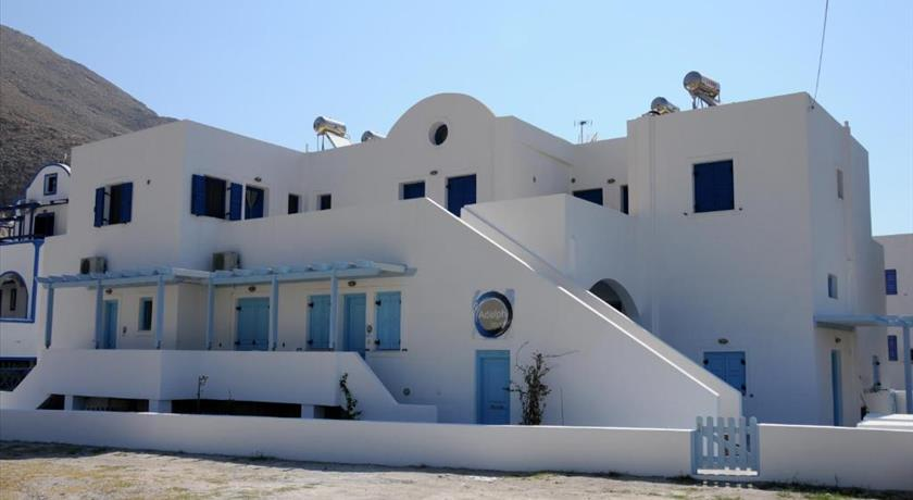ADELPHI APARTMENTS in Santorini - 2019 Prices,Photos,Ratings - Book Now