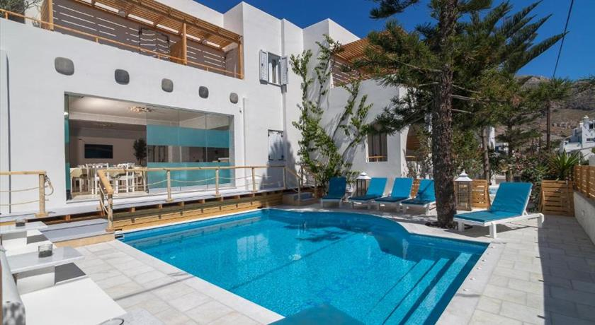 AMARYLLIS HOTEL in Santorini - 2019 Prices,Photos,Ratings - Book Now