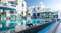 Anastasia Princess, hotels in Perissa