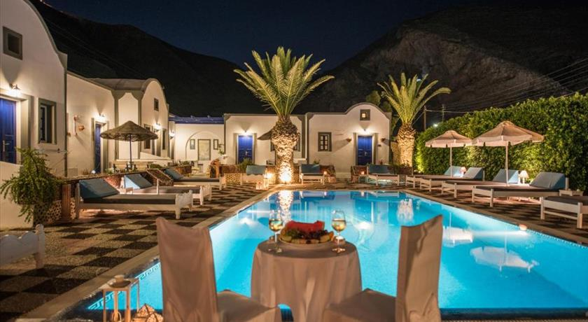 ANEZINA VILLAS in Santorini - 2019 Prices,Photos,Ratings - Book Now