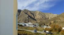 Anna Maria Rooms, hotels in Perissa