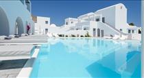 Antoperla Luxury Hotel & Spa, hotels in Perissa