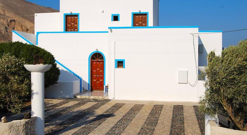 APOLLO ROOMS in Santorini - 2021 Prices,Photos,Ratings - Book Now