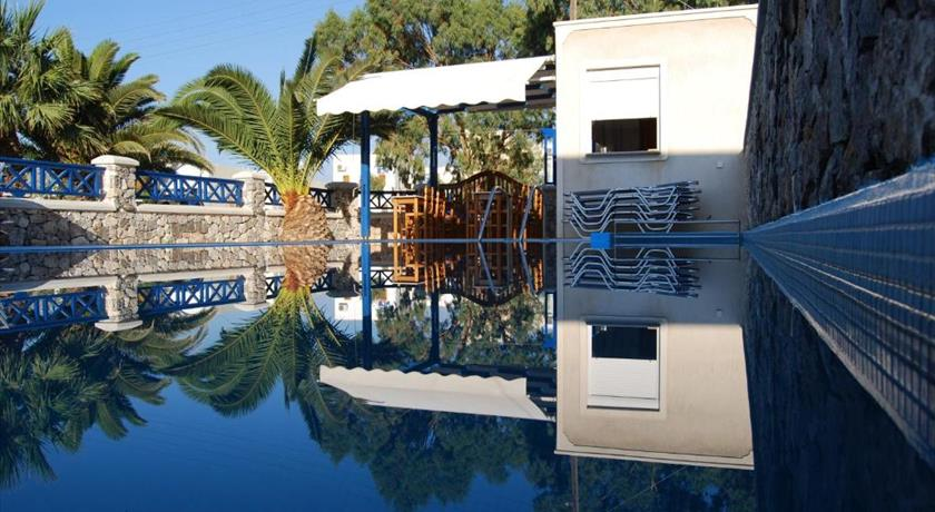 ARETOUSA VILLAS in Santorini - 2019 Prices,Photos,Ratings - Book Now